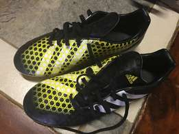 Adidas Rugby Toggs - SA size 6