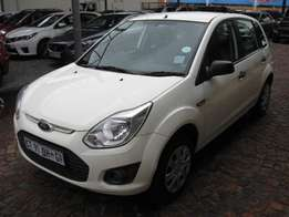 Ford - Figo 1.4i Ambiente 5-Door Hatch Back for sale