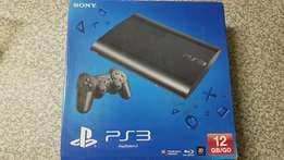 Play Station 3 12GB