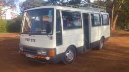 Ex-tour Nissan Cilian 25 seater