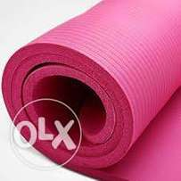 Extra Thick 8 mm yoga Mat