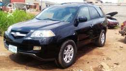 MDX very clean for sale.