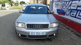Audi s6 in showroom condition trade inns considered