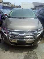 Foriegn Used Ford Edge (2013)