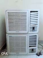 Samsung air-conditioning