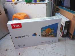 Tcl 32 inches smart tv on offer
