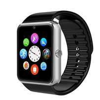 Smart Watch 2 send Local SMS