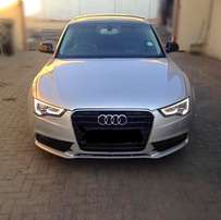 Audi A5 2.0T Coupe With Pano roof