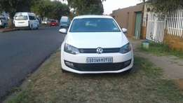 2012 Polo 6 1.4 confortline,94,000kms in an excellent condition