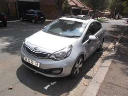 2014 kia rio automatic for sale