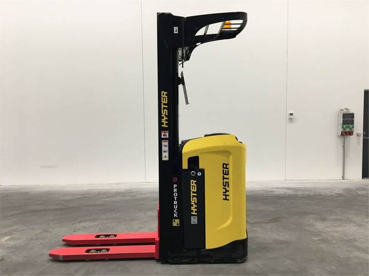 Hyster Rs1.6 - 2018