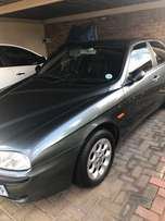 Alfa Romeo 156 V6 for sale