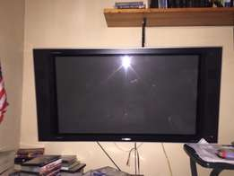 Sansui Flatview Television
