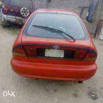 Strong and neat Toyota Corolla for sale at an affordable price