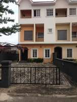 Massive 4bedroom duplex at chalton gate estate