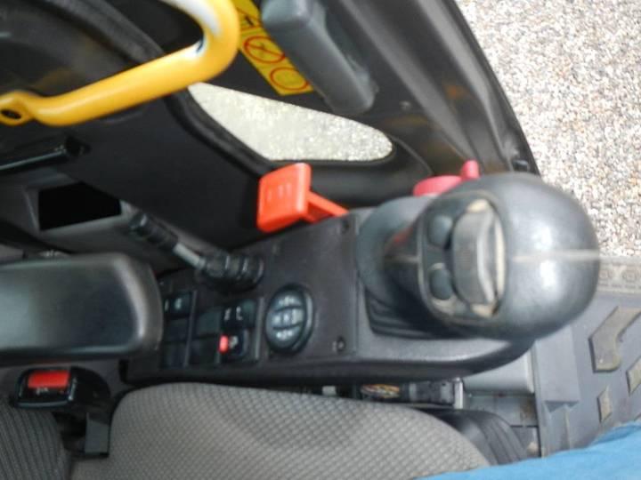 Volvo Ecr 145 C L - 2010 - image 18
