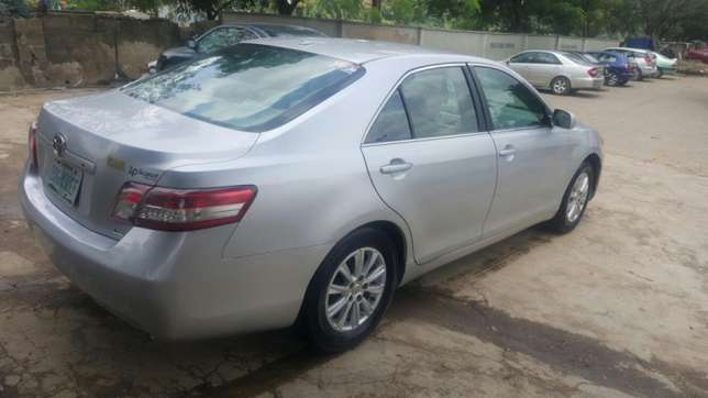 Less than 6 months used 2010 Camry Ketu - image 1