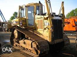 Caterpillar D6H XL SERIES 2 - To be Imported