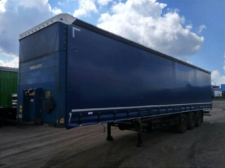 Schmitz Cargobull Coil - Scs 24-l-13.62 Cdb - 2012