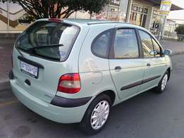 Good Condition Renault Scenic For Sale