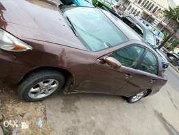 Fairly used Toyota Camry 2.4