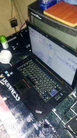 Intel Core i5 Lenovo L512. Swapping or counter balancing is allowed. Enugu South - image 3