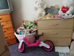 5 in 1 Compactum for Baby