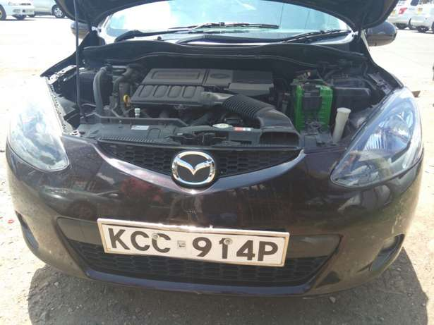 Mazda Demio KCC extremely clean Industrial Area - image 1