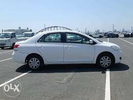 Toyota Belta For Sales