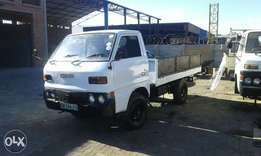 Isuzu 2.5 ton truck for sale for a bargain