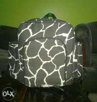 Custom made Backpack