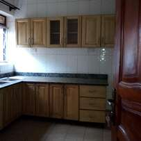 Executive two bedroom double storied house for rent in kiwatule 800k