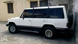 Pajero for sale