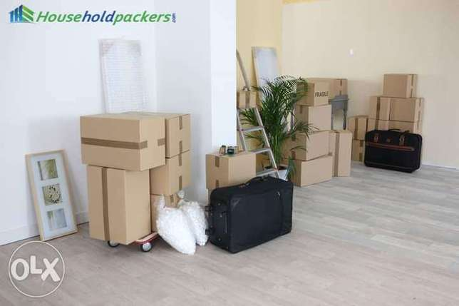 Movers+packers