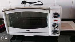 Oven good condition