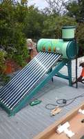 Solar Geysers installations and supply