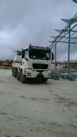 68 tons crane for rent Gwarinpa - image 7