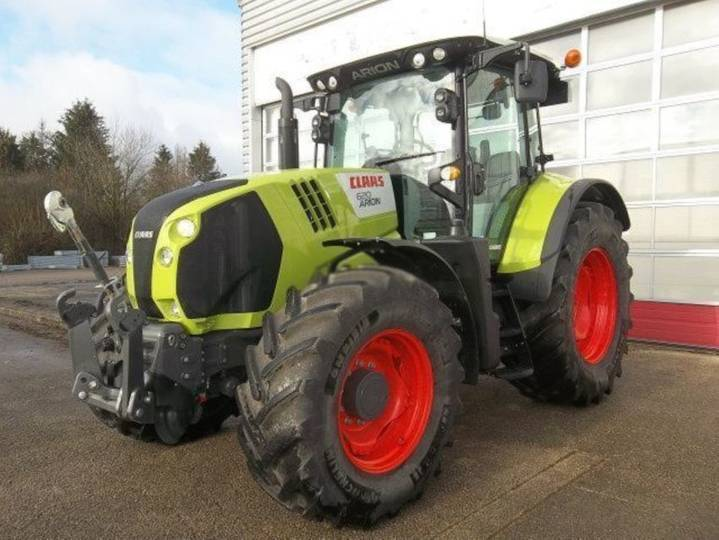 Claas arion 620 cb arion 620 cb - 2017