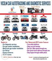 all motor vehicle diagnostic services