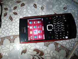 Nokia x2 for urgent sale
