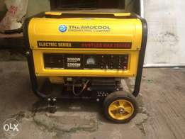 Sell Thermocool Generator 3500 ES. (4 months old)