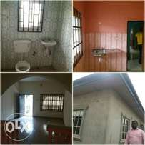 To let self contained available