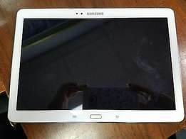 "Samsung Galaxy Note 2014 10.1"" LTE and Wi-Fi Tablet White For R2500"
