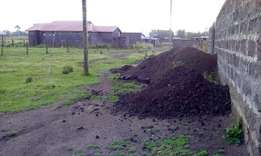 Plot for sale in Ndimu Nakuru