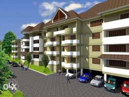 Advanced real properties3bedroom apartments for sale in milimani nakur