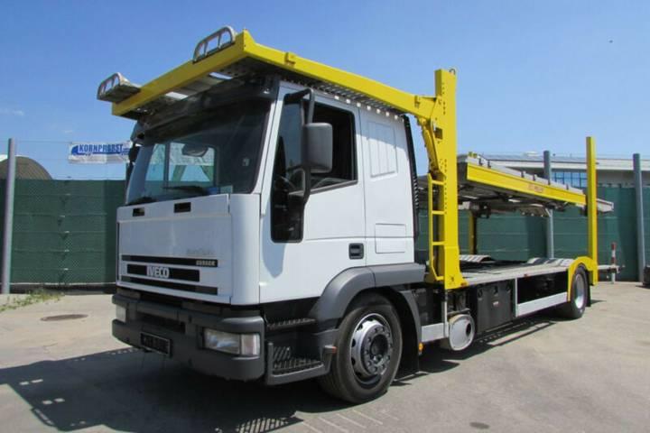 Iveco Eurotech Cursor 190 E43 - ROLFO AUFBAU -Nr.: 828 - 2003