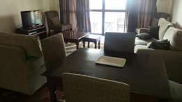 Fully furnished and serviced apartment 2 bedrooms to let in Lavington