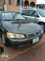 Clean Toyota Camry 2001 Model (Buy & Drive)
