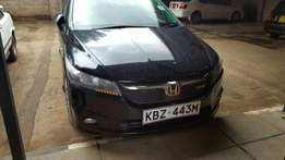 lady owned clean honda sream for sale