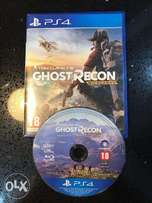 ghost recon wildlands ps4 used